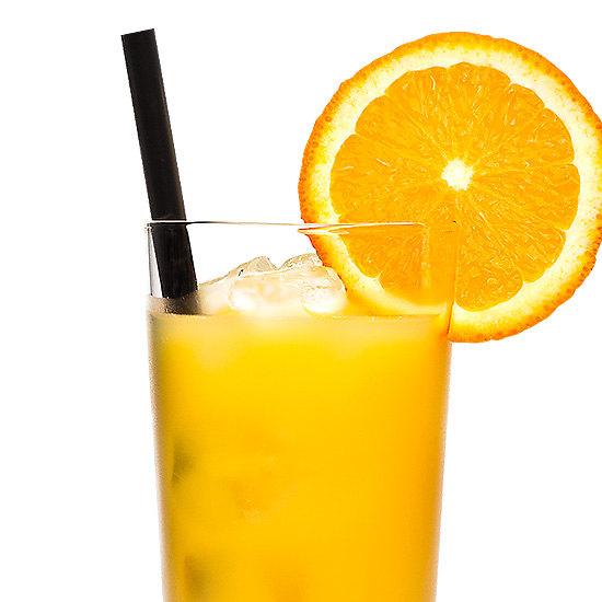 Cocktail - Screwdriver