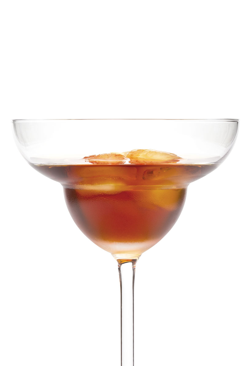 Cocktail - Black Russian