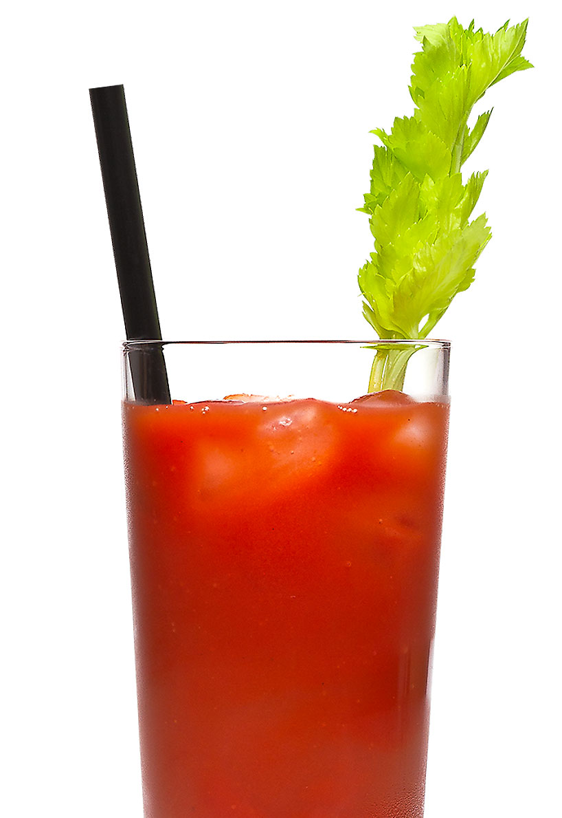 Cocktail - Bloody Mary