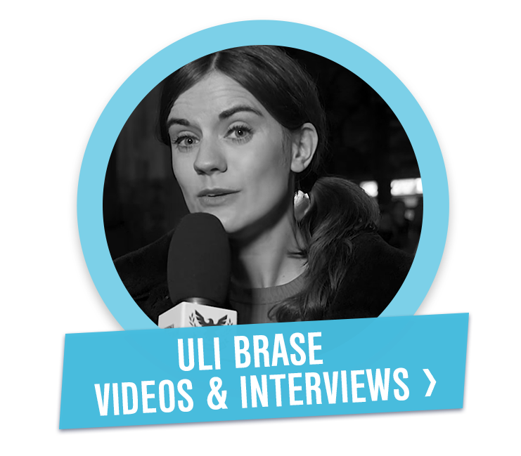 Uli Brase Videos & Interviews